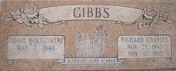 Richard Charles Gibbs