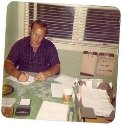 Bobby Gene Pace