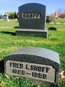 Fred I Shoff