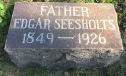Edgar Lewis Seesholts