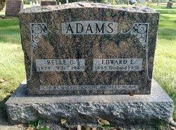 Edward Elmer Adams