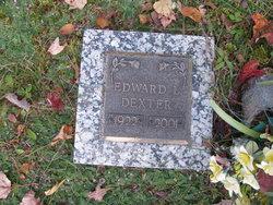 Edward Leonard Dexter