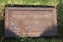Herbert Aken Johnston