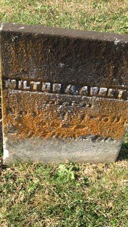 Milton A. Abbett