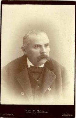 Frederick P. Deuel