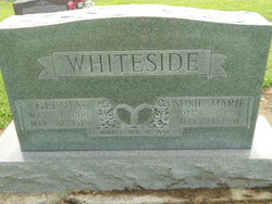 Susie Marie Whiteside
