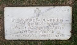 Lynwood Augustus Garrow