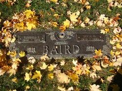 Effie Baird