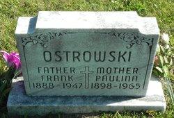 Frank Ostrowski
