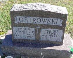Stanley P. Ostrowski