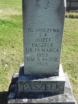 Jozef Paszelk