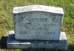 "Dominica ""Donna"" Pehowski"