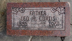 Leo Angus Curtis