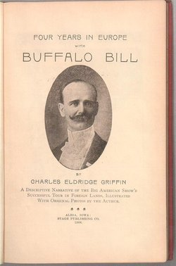 Charles Eldridge Griffin