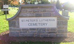 Neffsville Lutheran Cemetery