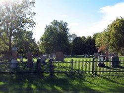 Roxham Cemetery
