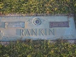 William W Rankin
