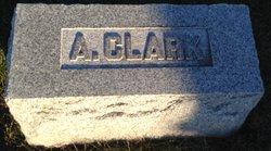 Abram Clark