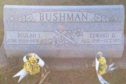Beulah I. Bushman