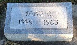 Olive C. Bushman