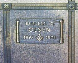 Russell C. Olsen