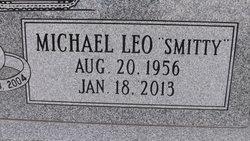 Michael Leo Smith