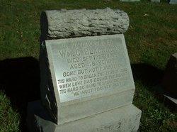 William C Blackburn