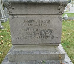 James G. Gifford
