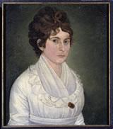 Elizabeth Whiting <I>Phelps</I> Huntington