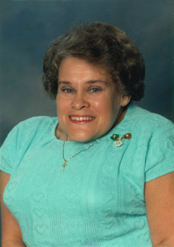 Joan Helen Theresa Hull