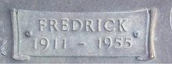Fredrick Duda