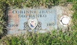 Corinna Jean Sofranko