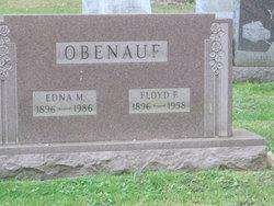 Edna M Obenauf