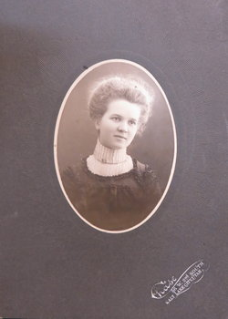 Ruby A. Armstrong