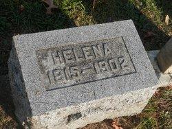 Helena <I>Cole</I> Biggs