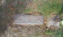 Victoria <I>Sine</I> Kelley
