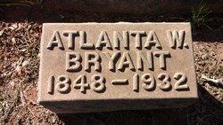 Atlanta <I>Wood</I> Bryant