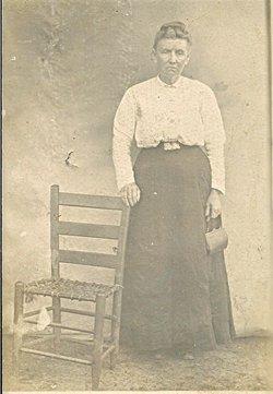 Rhoda Ann Walker