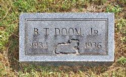Belt T. Doom, Jr