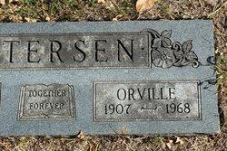 Orville Petersen