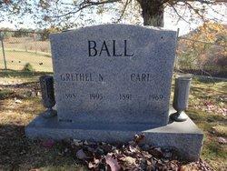 Carl Ball