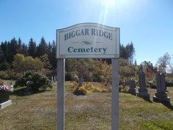 Biggar Ridge United Baptist Cemetery