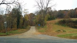 Allens Creek Community Cemetery