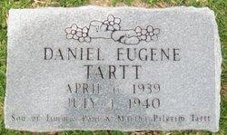 Daniel Eugene Tartt