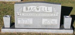 Mabel <I>Thompson</I> Bagwell