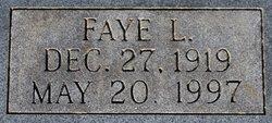 Faye Lera <I>Bagwell</I> Norred