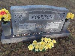 Glenda Faye <I>Moore</I> Morrison