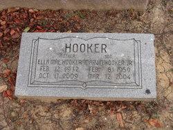 Ella Mae <I>Boyd</I> Hooker