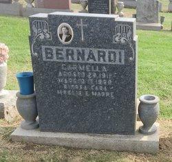 Carmella Bernardi