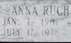 Anna Dale <I>Ruch</I> Jesup